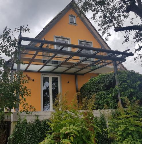 Außengestaltung