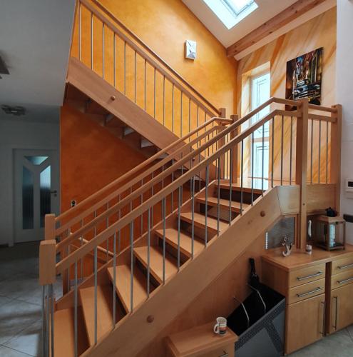 Treppenhaus 3