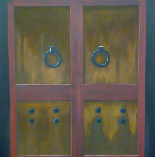 Tür 7